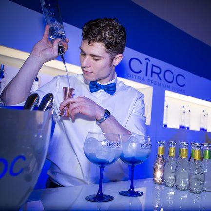 bartenders para eventos